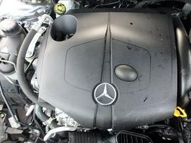 Mercedes-benz Cla klasė dalimis. Amg. rida