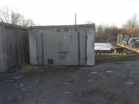 -Kita- Beton, statybiniai / ofisiniai konteineriai