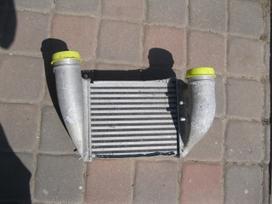 Audi A6. -gal.- bamperis ,- , sl.enksciu