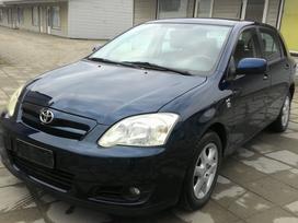 Toyota Corolla 1.4 l. hečbekas