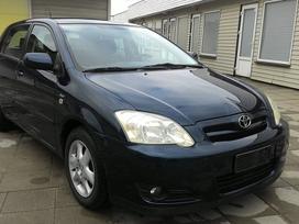 Toyota Corolla, 1.4 l., hečbekas