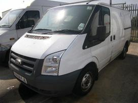 Ford Transit, krovininiai mikroautobusai