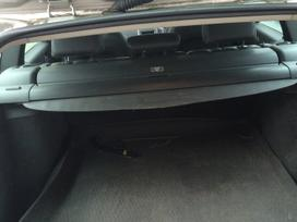 Volvo V50. Rida 121000 myliu juodas odinis salonas