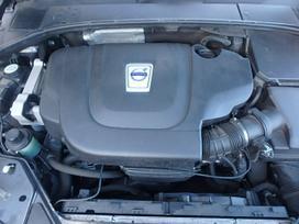 Volvo S80. Dyzelis 1.6d 2.0d -2.4d- 120kw