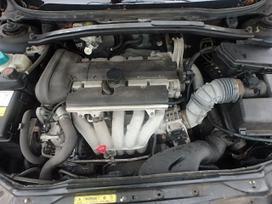 Volvo S60. Benzinas,dyzelis,automatas
