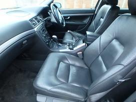 Volvo S80. Benzinas,dyzelis,automatas