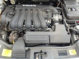 Volvo S40. 2004-2011m, odinis salonas,