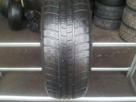 Michelin Pilot Alpin apie 5mm Žieminės 215