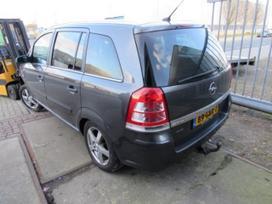 Opel Zafira. Europa.sveiki airbag! originali