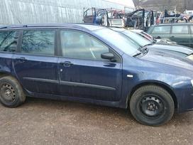 Fiat Stilo. Variklio kodas: 192a1.000
