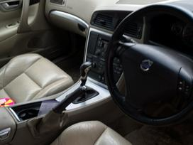 Volvo S60. Pravaziavus 160000 myliu sviesus