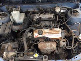 Mitsubishi Colt. Naudotos automobiliu dalys