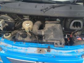 Opel Movano. Naudotos automobiliu dalys