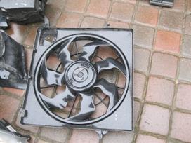 Hyundai ix35. . buferis- bagazine-