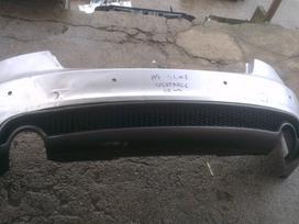 Audi A5 Sportback. S-line originalios auto