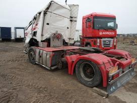 Scania R500 6x2/4 Dc16 04 L01 grs900, vilkikai