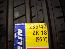 Michelin, vasarinės 235/40 R18
