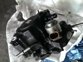 Chevrolet Captiva variklio detalės