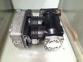 Scania Scania kompresorius, vilkikai