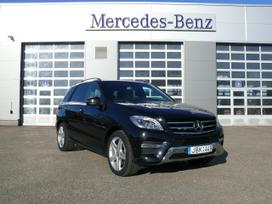 Mercedes-benz Ml350 3.0 l. visureigis