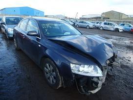 Audi A6. Bre bpw turim ivairiem modeliam