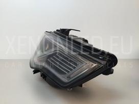 Audi A3. Audi a3/s3/rs3 8va/8v face lift 2013