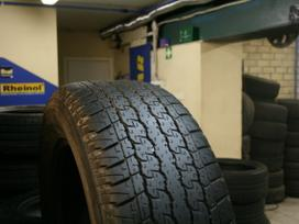Bridgestone Dueler, vasarinės 255/60 R17