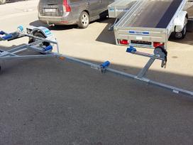 Tiki Treiler Bs450r, vandens transporto