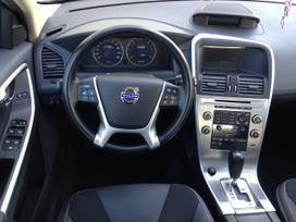 Volvo Xc60, 2.4 l., visureigis