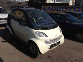 Smart Fortwo. UAB