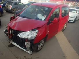 Peugeot Partner. 1,6hdi 16v ir1,6hdi 8v.