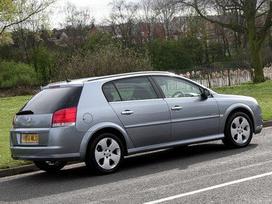 Opel Signum. Tel 8-633 65075 detales