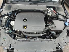 Volvo V60. D5 d4 d3 d2, benzinas t5, odinis