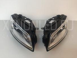 Audi Q5. Audi q5 2012- (bixenon žibintai)