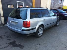 Volkswagen Passat. 4x4 4 motion   naudotos