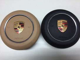 Porsche 911 saugos diržai