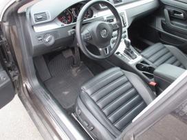Volkswagen Passat Cc, 2.0 l., sedanas