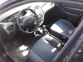 Ford Focus. Europa   stoties g