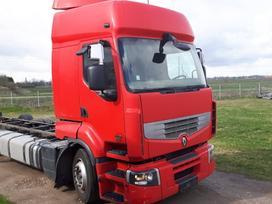 Renault Premium Dxi Mega, sunkvežimiai