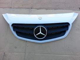 Mercedes-benz Citan. žibintas l  detalės