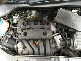 Volkswagen Jetta dalimis. Jeta 07m. 2,0fsi blr