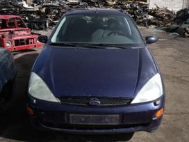 Ford Focus. Dalimis