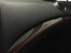 Honda Civic, 2.0 l., hečbekas