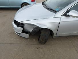 Volkswagen Passat dalimis. Bmr variklis ,