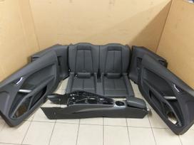Audi Tt. Audi tt 8s salonas.