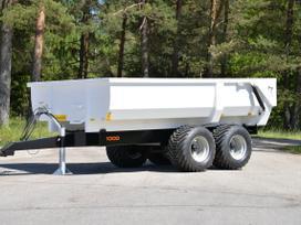 -Kita- R1000, traktorinės priekabos