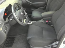 Toyota Avensis, 2.2 l., universalas