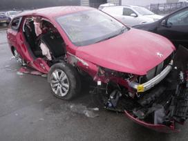 Peugeot 308 dalimis