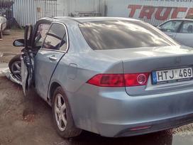 Honda Accord. Europa, dyzel-benzin, 4 acord,