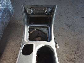 Mercedes-benz A klasė durų apmušalai, sėdynės
